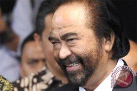 Surya Paloh bersyukur Yenny Wahid dukung Jokowi/Ma'ruf