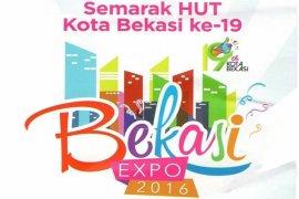 "Pelaku UMKM Apresiasi ""Bekasi Expo 2016"""