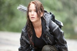 Jennifer Lawrence Aktris Berbayaran Paling Tinggi 2015