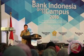 "Bank Indonesia ""Goes To"" Kampus di Unsyiah"