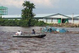 SAR Perluas Lokasi Pencarian Penumpang Tenggelam