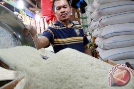 Dinas Pertanian Jamin Ramadhan Stok Beras Aman