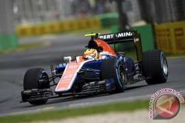 "Rosberg Raih ""Pole Position"", Rio Start ke-21 GP Rusia"