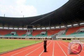 Stadion Internasional Bali Terganjal Lahan
