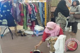 Pemkot Bekasi Tetapkan Jatibening Menjadi Kampung Batik