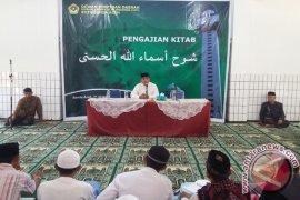 LDII Gelar Asrama Syarah Asmaul Husna