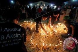 PLN Ukur Penurunan Listrik Saat Earth Hour