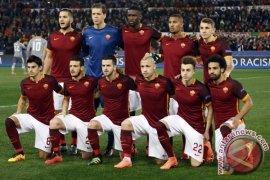 Roma Ditahan Atalanta 1-1