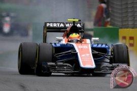 Hasil Latihan Bebas Kedua  F1 di Circuit Gilles Villeneuve