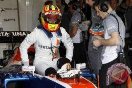 Pertamina Minta Rio Cari Tim F1 yang Baru