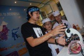 WWF Resmikan Laboratorium Edukasi Air di Bandung