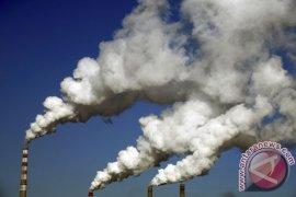 Emisi Karbon Tertinggi Sejak Zaman Dinosaurus