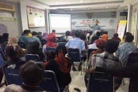 Dinkes Tangerang Targetkan mengentaskan 9.000 penderita TBC