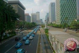 Supir angkot Singkawang protes taxi online