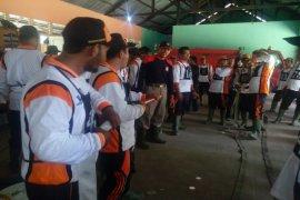 Kementerian Latih Masyarakat Desa Antisipasi Kebakaran Lahan