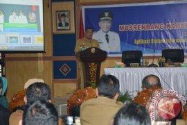 Pemkab Deli Serdang Gelar Musrenbang RKPD