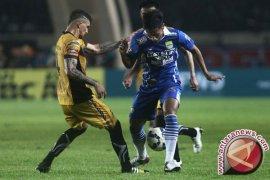 Persib dan Sriwijaya ke Semifinal Bhayangkara Cup