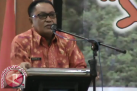 Distribusi Air Bersih Komplek Korpri Segera Rampung