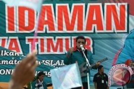 Partai Idaman Tunggu Hasil Verifikasi Badan Hukum