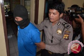 Polres Amankan Pelaku Pembunuhan Anak