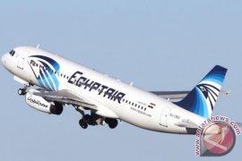 Pesawat AgyptAir Mesir Dibajak di Siprus