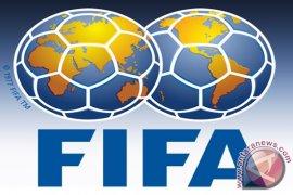 FIFA Disoroti Karena Bubarkan Gugus Tugas Anti Rasisme