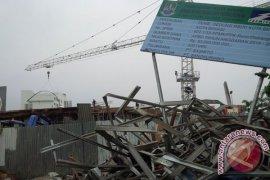 Pemkot Bekasi Bongkar 47 Titik Bangunan Liar