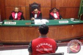 Hakim Vonis Pengemudi Lamborghini Lima Bulan Penjara