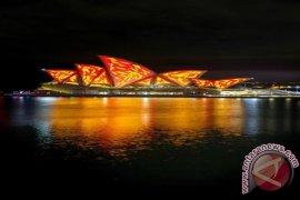 Pianis cilik Michelle Widjaya memukau Sydney