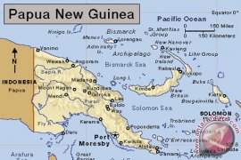Papua Nugini nyatakan keadaan darurat akibat kerusuhan