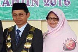 Rajuddin Menjabat Dekan Fakultas Kedokteran Unimal