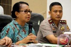 Menteri: Hukum Berat Pelaku Kekerasan Terhadap Anak