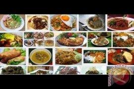 Kalbar Siap Jadi tuan Rumah Festival Kuliner