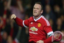 Rooney Merasa Masih Mampu Bersaing Di Timnas Inggris