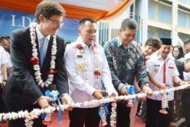Lampung Punya Pabrik Biodiesel