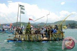 Olahan Ikan Tuna Pecahkan Rekor Muri