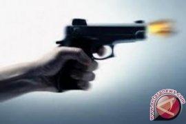Polisi Dan Perampok Baku Tembak Di Samosir