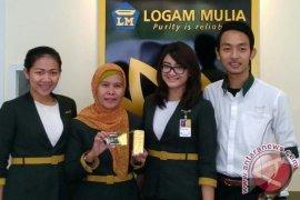 Mari Simpan Emas Anda di Brankas PT ANTAM Tbk Logam Mulia