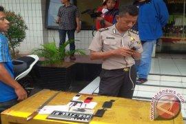 Polsek Bekasi Barat Tangkap Komplotan Pencuri Motor