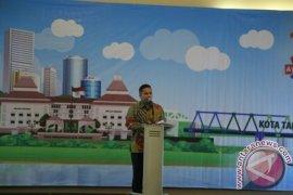 11 Prioritas Pembangunan Kota Tangerang 2017