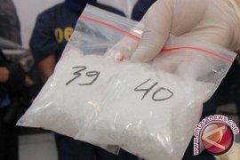 Polres Bogor Tangkap Bandar Narkoba Asal Depok