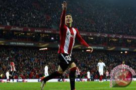 Penyerang Bilbao Aritz Aduriz putuskan pensiun