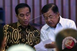 Presiden: Penanganan Kejahatan Seksual Jadi Prioritas