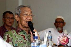 Gubernur Kepri Disemayamkan di Tanjungpinang