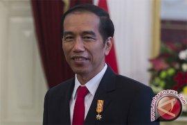 Presiden Bicara Era Kompetisi d Pondok Gontor