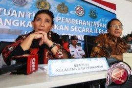 Rizal: Jangan ganti Susi di masa transisi