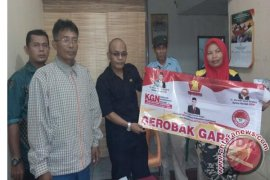 Kegiatan KGN Dan Jumling Baldatun Center