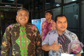 Sekjen Bawaslu  pantau pemungutan suara di TPS Sabah