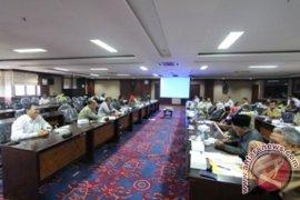DPRD  Minta Pengembalian Hak PTTH DKP Samarinda
