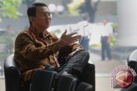 KPK Cocokan Audit BPK ke Ahok